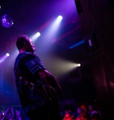 RHB Live at Madlife Studios 2019 NYE Event
